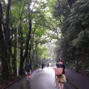 日本女子3
